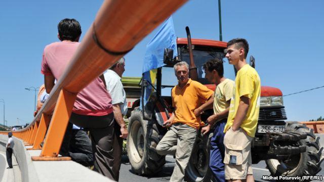 Photo of Poljoprivrednike iz FBiH prevarili Nikšić i Krajina