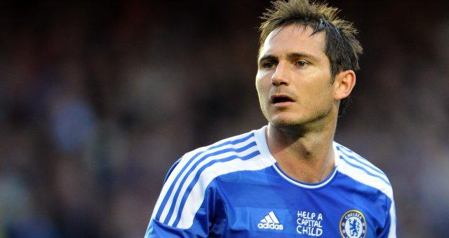 Premijer liga: Lampard napada Čelsi