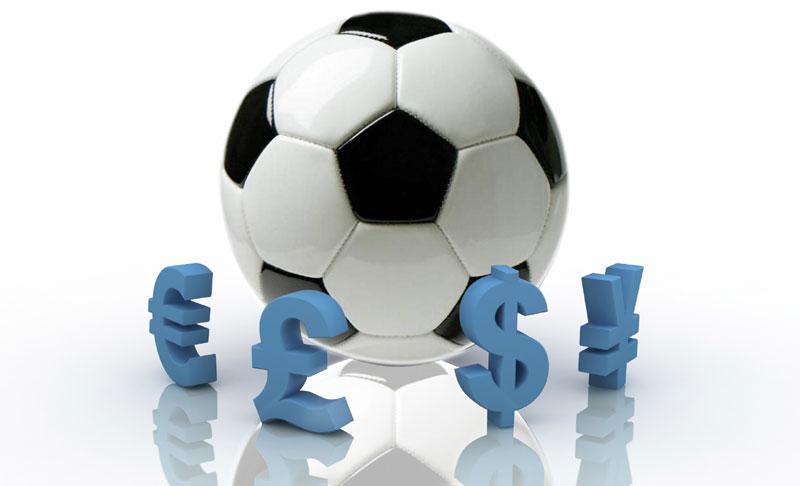 2014. na transfere fudbalera potrošeno 4 milijarde dolara: Najviše su trošili Englezi