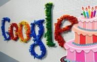 Google danas slavi 16 rođendan