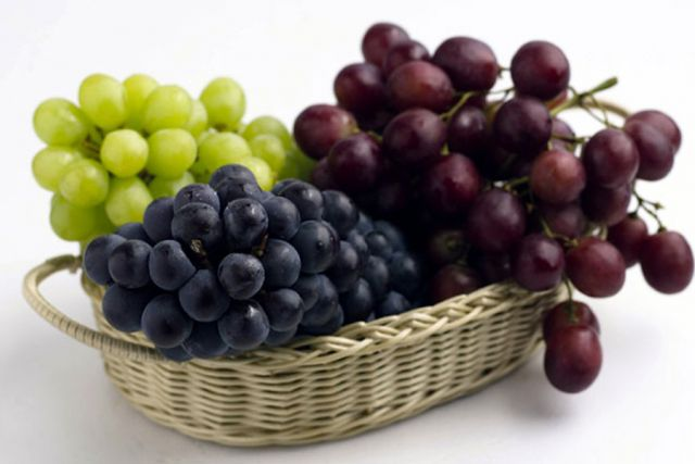Ljekovite prednosti grožđa
