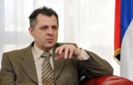 Radojičić uputio saučešće porodici preminulog Gavrila Bobara