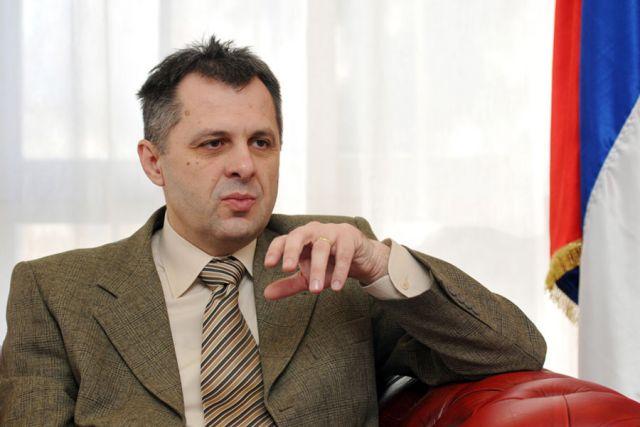 Photo of Gavranović: Radojičić i dalje član Gradskog odbora SNSD-a