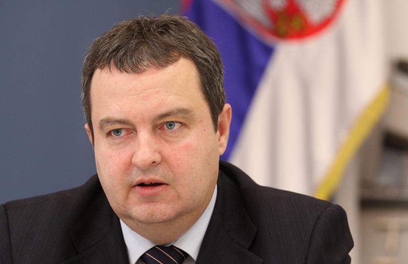 Dačić kritikovao rezoluciju o Šešelju