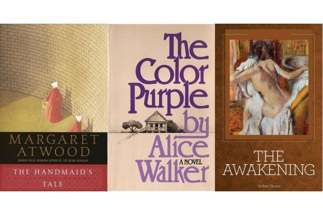 Photo of Zabranjene knjige koje svaka žena treba da pročita