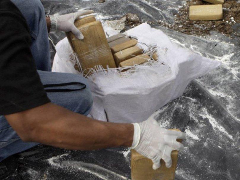 Razbijena grupa krijumčara kokaina, 13 uhapšenih