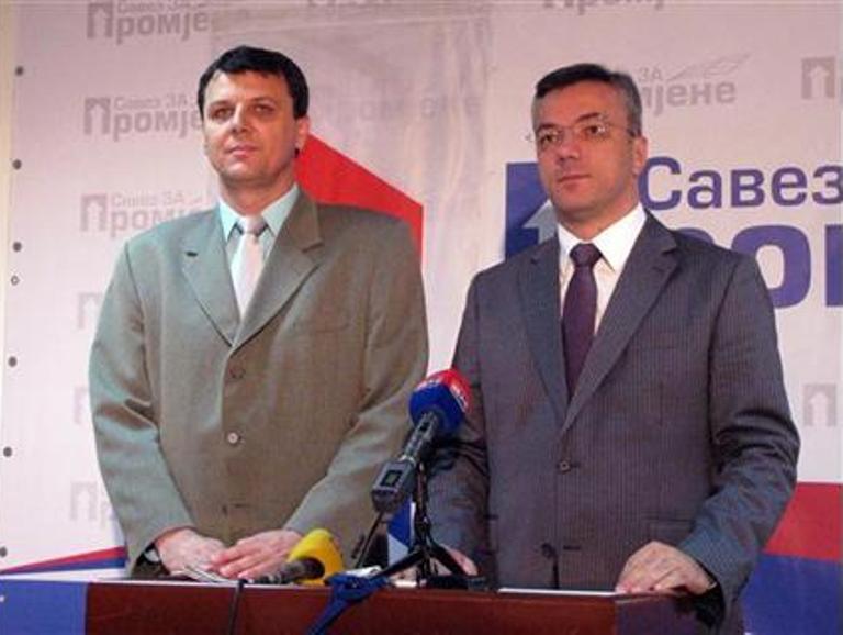 Tadić: Promjene u Srpskoj nezaustavljive