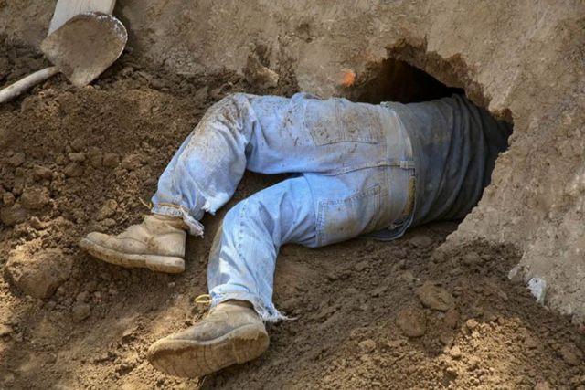 Iskopao tunel od sobe do kafane