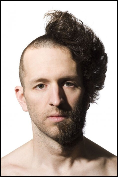 Photo of Zašto ljudi skoro pa nemaju dlake po licu?