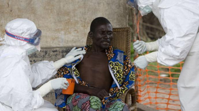 Od ebole u DR Kongo preminulo 40 ljudi