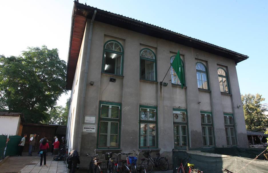 Uhapšen osumnjičeni za razbijanje stakla na zgradi Medžlisa IZ u Banjaluci