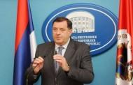 Dodik: Nova verzija izjave prihvatljiva