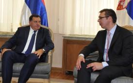 Veber: Vučić spriječio otcjepljenje Srpske