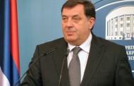 Dodik: Politika pomirenja doživjela krah, to je bila želja Bošnjaka