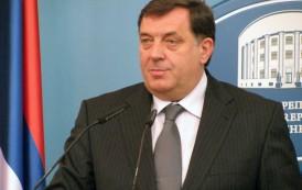 Dodik: Velika pobjeda SNSD-a