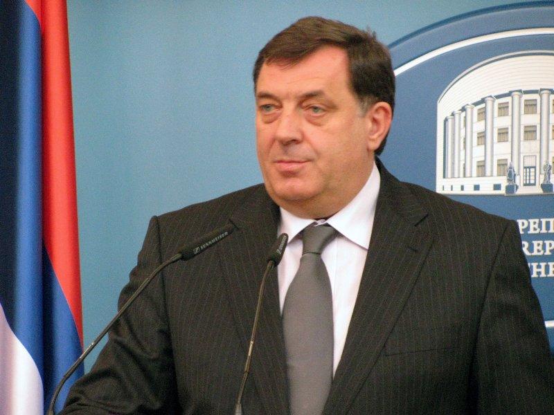 Photo of Nema Srpske u sporazumu Saveza za promjene, SDA i DF-a