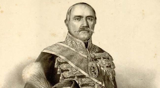 Sutra 154 godine od smrti kneza Miloša