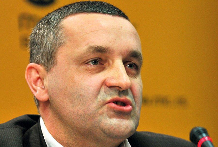 Markotić prikriva istinu o položaju Srba u Hrvatskoj