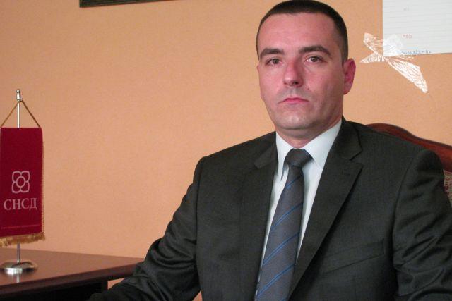 Kodžoman novi načelnik opštine Laktaši