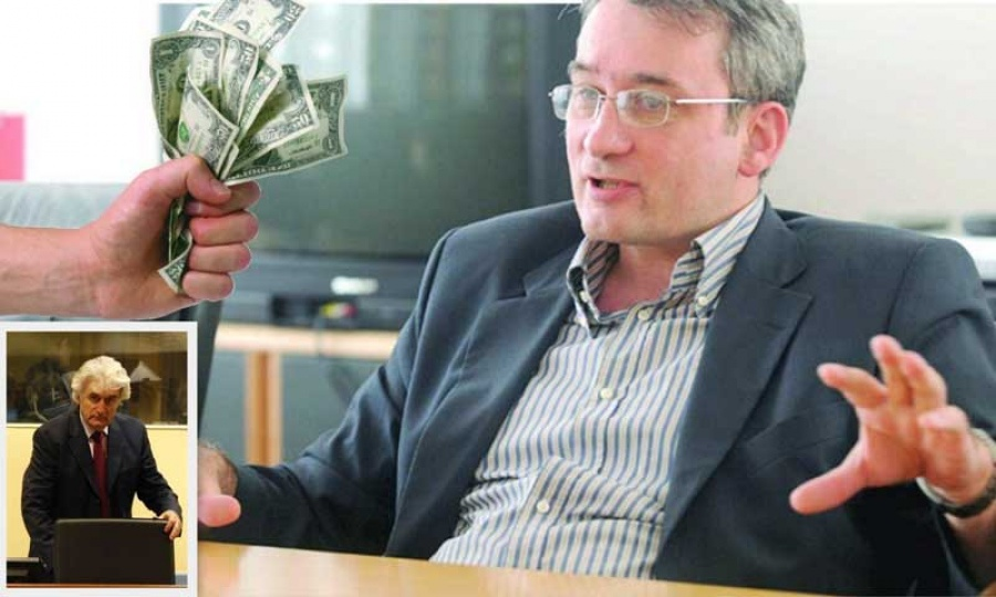 Photo of Ko je Mladen Bosić, političar za koga se u Brčkom vežu mnoge afere?