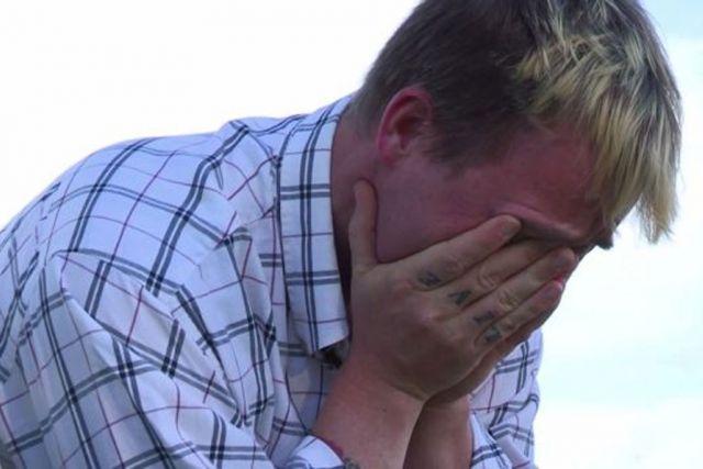 Muškarac doživi 100 orgazama dnevno (video)