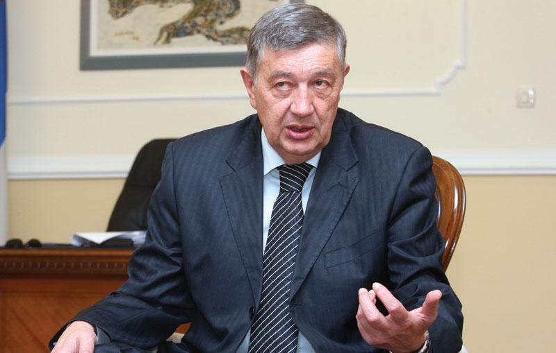 Radmanović: BiH veoma ranjiva na klimatske promjene