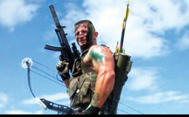 Photo of Kik-bokser osumnjičen za ubistvo Ramba