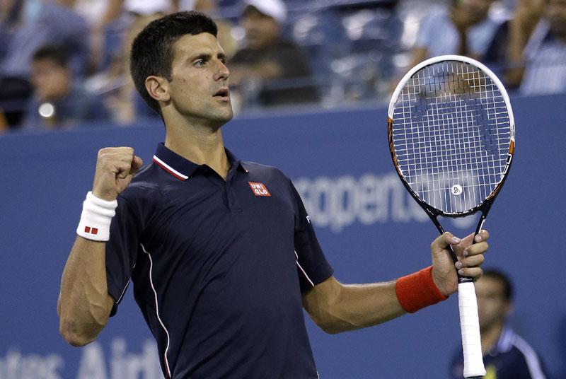 Photo of Novak razbio Vavrinku za 66 minuta
