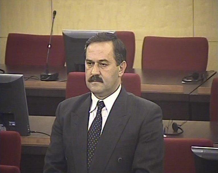 Photo of Đukić nije dobio poziv na izdržavanje kazne zbog greške suda