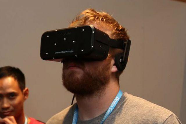 Oculus VR predstavio nove slušalice