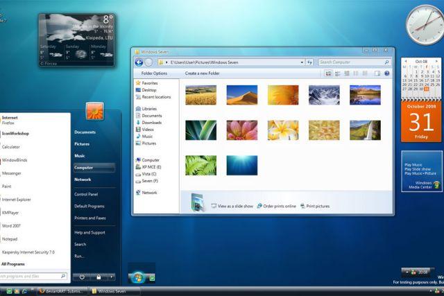 Photo of Majkrosoft prekida komercijalizaciju Windows7
