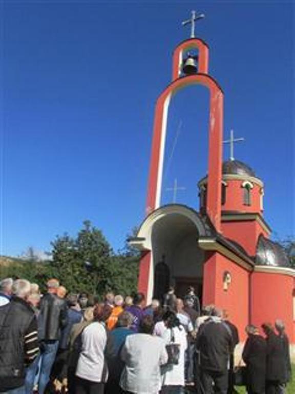 Danas parastos za 60 poginulih Srba iz Podravanja