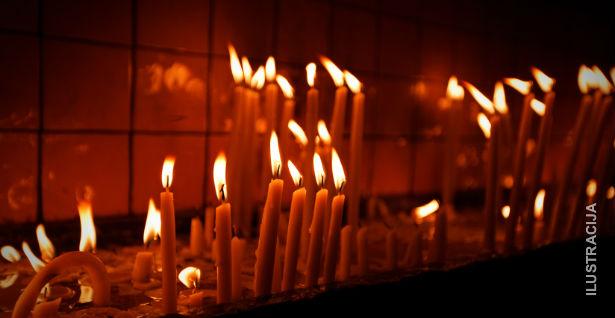 Sutra parastos za ubijene Srbe