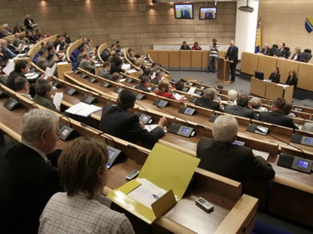 Photo of Aktuelni parlament i vlada FBiH gori od prethodnika