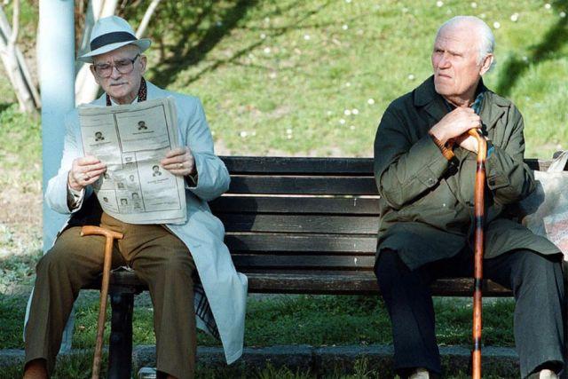 Photo of Penzije od 1. oktobra veće za dva odsto