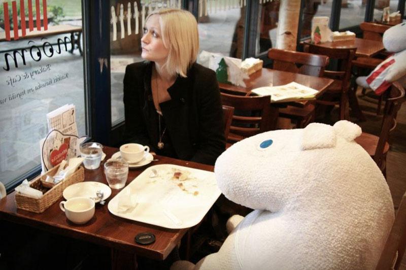Photo of Evo ko vam pravi društvo da ne jedete sami!