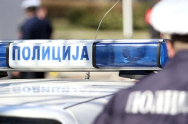 Drogirani vozač udario djevojčicu u Banjaluci