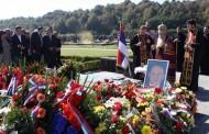 Obilježeno sedam godina od smrti Milana Jelića (foto)