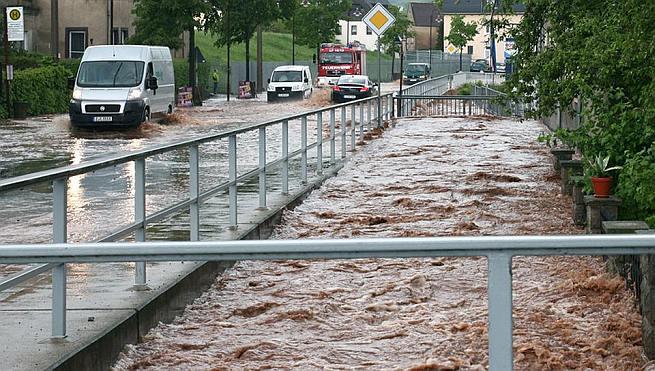 Provodi se program za oporavak od poplava od 42 miliona evra