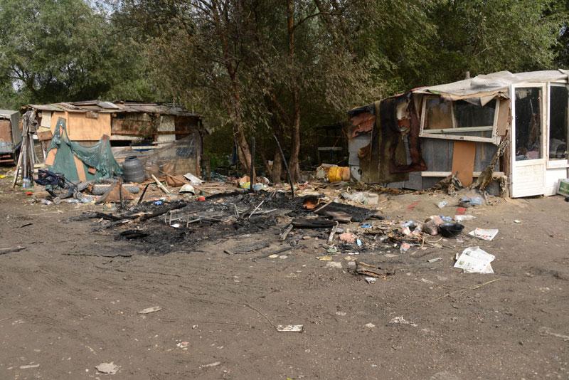 Uhapšena majka djece izgorjele u požaru