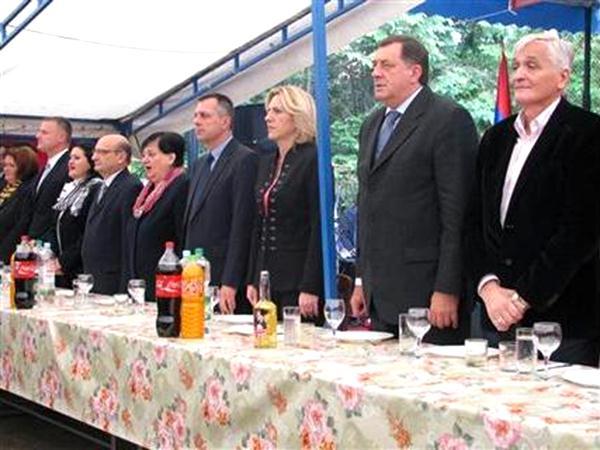 Photo of Politička stabilnost – preduslov ekonomskog razvoja (foto)