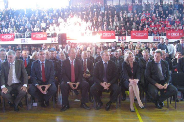 Photo of Dodik: SNSD mora da pobijedi