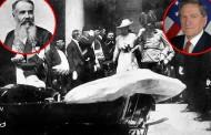 Supruga Ričarda Holbruka: Srbi i Rusi krivi za Prvi svjetski rat