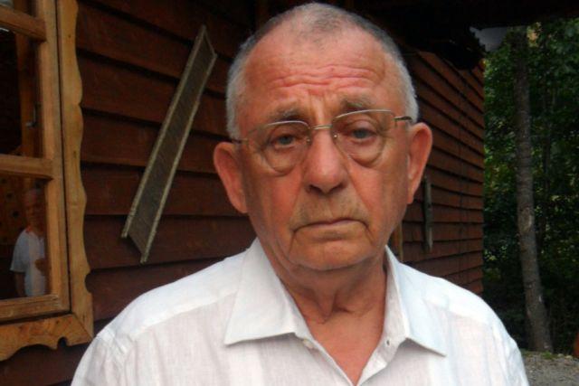 Rade Rakulj povrijeđen u sudaru u Hrvaćanima