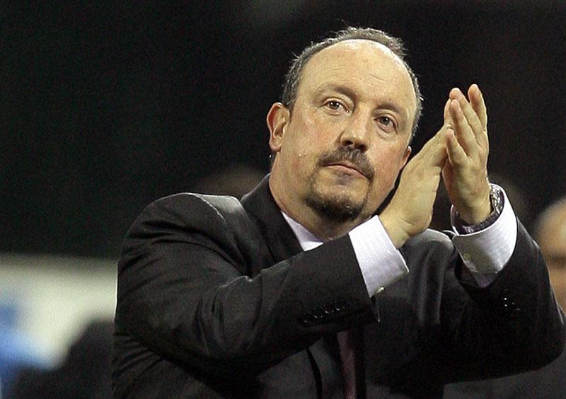 Italijanski mediji smjenjuju Beniteza, Španac ne brine za posao u Napoliju