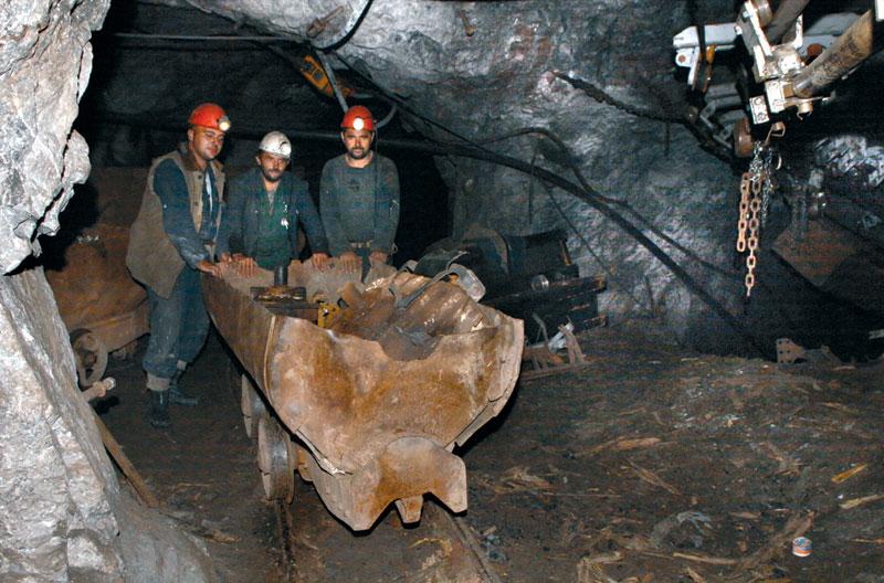 Photo of Pronađeno tijelo zatrpanog rudara u Rembasu