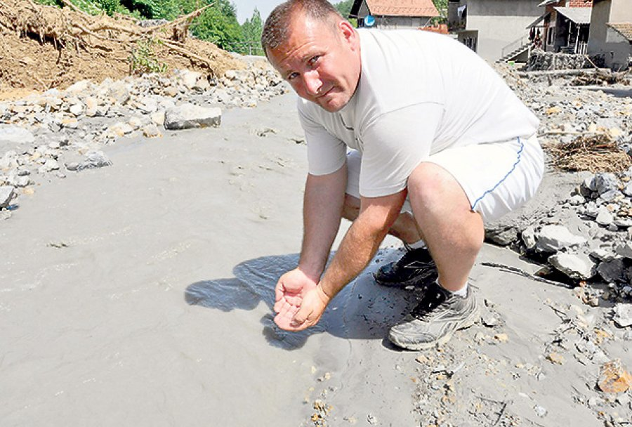 Photo of Vodna inspekcija Srpske u stalnom kontaktu sa inspekcijom Srbije