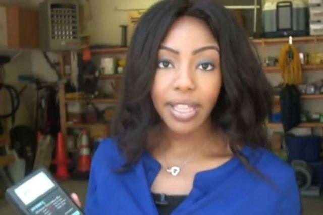 Američka novinarka u eteru opsovala i dala otkaz (video)