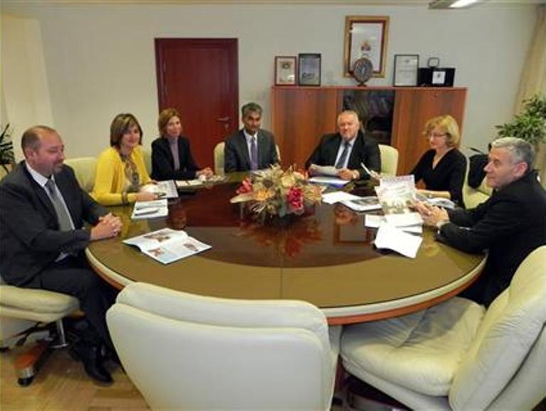 "Photo of U oktobru primopredaja ključeva u okviru projekta ""Održiva Srebrenica"""