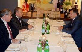 Potrebna jača ekonomska saradnja Srpske i Izraela